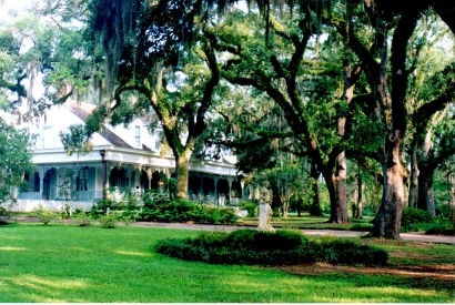 The Myrtles