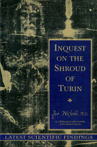 Inquest on the Shroud of Turin book