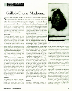 Grilled-Cheese Madonna article