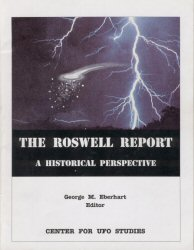 Roswell report